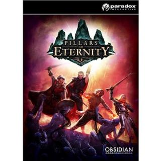 Pillars of Eternity: Definitive Edition (PC) DIGITAL (390921)