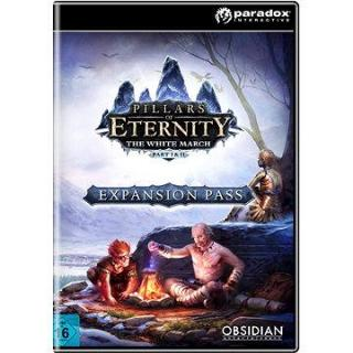 Pillars of Eternity: Expansion Pass (252751)