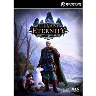 Pillars of Eternity - The White March: Part 2 (PC/MAC) DIGITAL (252871)