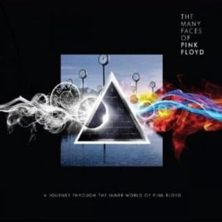 Pink Floyd : Many Faces Of Pink Floyd CD