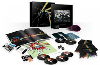 Pink Floyd : The Dark Side Of The Moon  CD