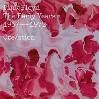 Pink Floyd – The Early Years 1967-72 Cre/ation – CD