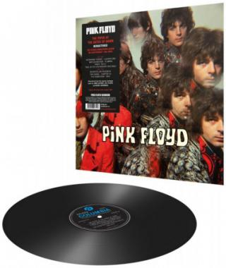 Pink Floyd : The Piper At The Gates Of Dawn / Reedice 2016 LP