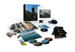 Pink Floyd : Wish You Were Here  CD DVD