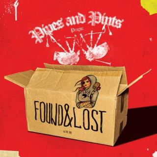 Pipes & Pints: Found And Lost
