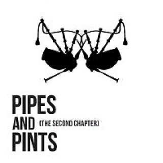 Pipes and Pints – The Second Chapter LP