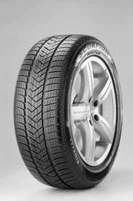 PIRELLI SCORPION WINTER ECO XL * RunFlat 255/55 R18 109H