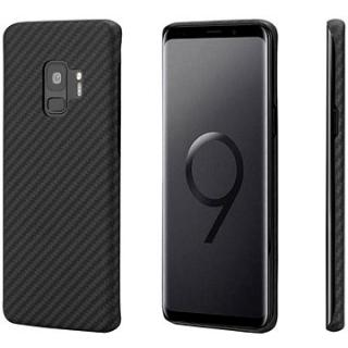 Pitaka Aramid case Black Grey Samsung Galaxy S9