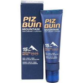 PIZ BUIN Mountain Sun Cream stick SPF15 20 ml (3574660674811)
