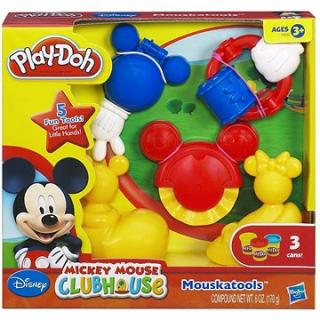 Play-Doh Mickey Mouse (5010993463138)