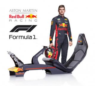 Playseat® F1 Aston Martin Red Bull Racing, RF.00204