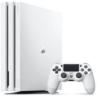 PlayStation 4 Pro 1TB - Glacier White (PS719790914)