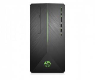 Počítač HP Pavilion Gaming 690-0008nc i5-8400, 16GB, 1TB, DVD±R/RW, GTX 1050, 2GB, W10 Home, 4MG97EA#BCM