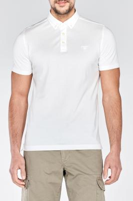 Polokošile OXFORD PIQUE SHORT SLEEVED RUGGER