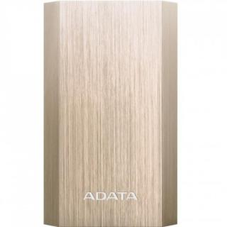 Power Bank ADATA A10050 10050mAh - zlatá
