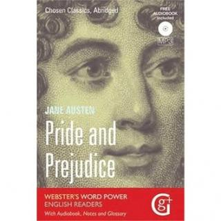 Pride and Prejudice: Classic Readers with Audio CD (9781910965351)
