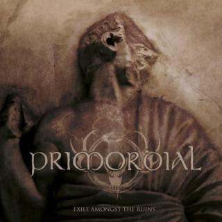 Primordial : Exile Amongst The Ruins / Limited Edition / Black Lp LP