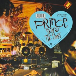 Prince : Sign O The Times 2LP