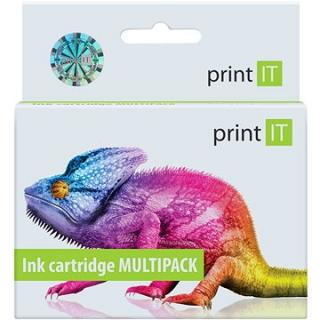 PRINT IT sada PG 510 BK   CLI 511 Color