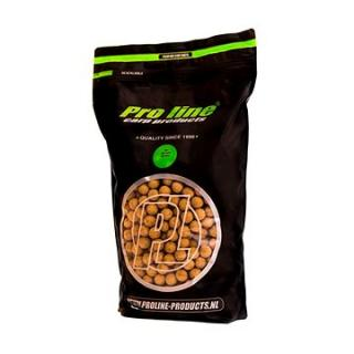 Pro Line Boilie Readymades NuTrition 15mm 1kg