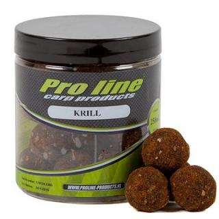 Pro Line Coated Hookbaits Krill 15mm 250ml (8719323130975)