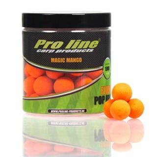 Pro Line Fluor Pop-Ups Magic Mango 15mm 80g (8718627242957)