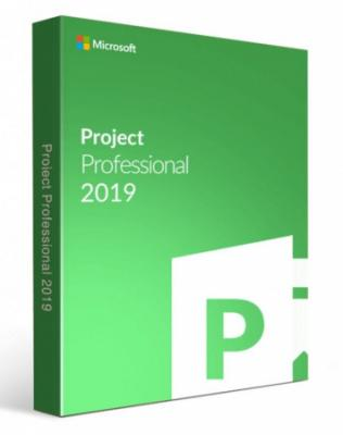Project Pro 2019 SK, H30-05776