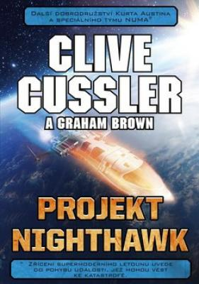Projekt Nighthawk - Brown Graham, Cussler Clive