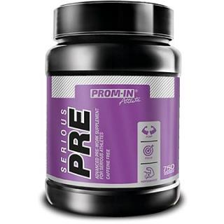 PROMIN Serious PRE, 750g