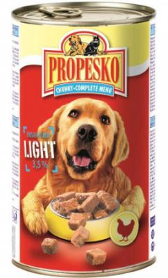 PROPESKO DOG LIGHT 1240g-9703-OBJ