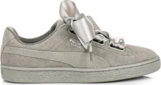 PUMA SUEDE HEART PEBBLE WN`S  (36521002) velikost: 36