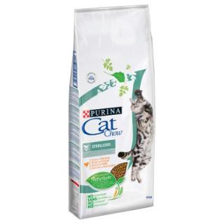 Purina Cat Chow Adult Special Care Sterilised - 4,5 kg