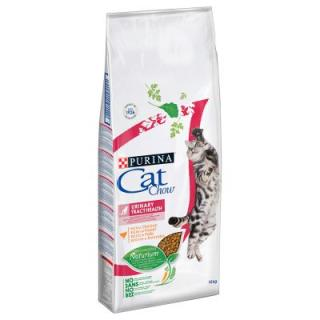 Purina Cat Chow Adult Special Care Urinary Tract Health - Výhodné balení 2 x 15 kg