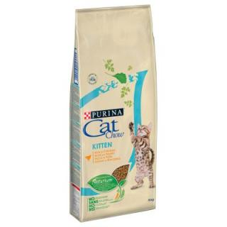 Purina Cat Chow Kitten Chicken - 15 kg