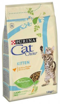 Purina Cat chow KITTEN chicken 1,5kg-4968-OBJ