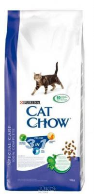 Purina Cat chow Special Care 3in1-15kg-12131