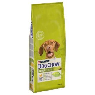 Purina Dog Chow Adult Chicken - 2 x 14 kg