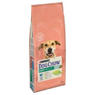 Purina Dog Chow Adult Light Turkey - 2 x 14 kg