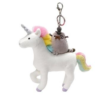Pusheen Fancy Unicorn Deluxe clip (28399114146)