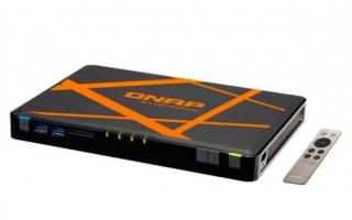 QNAP TBS-453A-4G Turbo NAS server, 1,6 GHz QC/4GB RAM/4xSSD/R0,1,5,6/5xGL/2xHDMI/iSCSI/DO, UMNP00376