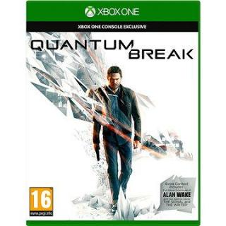 Quantum Break - Xbox One DIGITAL (G7Q-00021)