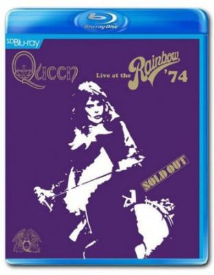 Queen : Live At The Rainbow `74