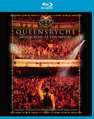 Queensryche : Mindcrime At The Moore