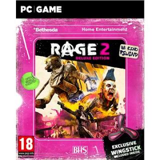 Rage 2 Deluxe Edition (5055856421771)
