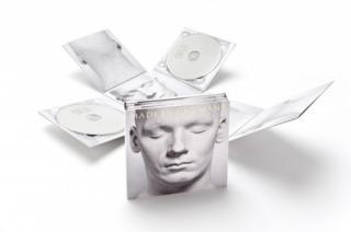 Rammstein : Made in Germany 95-11  CD
