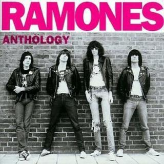 Ramones : Hey ! Ho ! Let`s Go - The Anthology CD