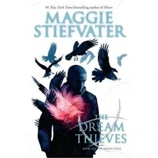 Raven Cycle 2. The Dream Thieves (054542495X)