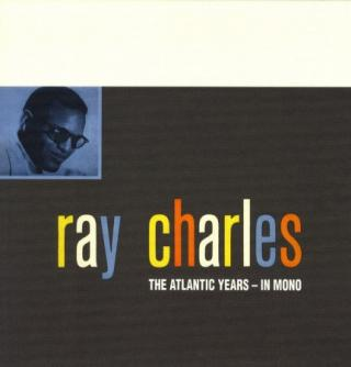 Ray Charles : Atlantic Studio Albums In Mo LP