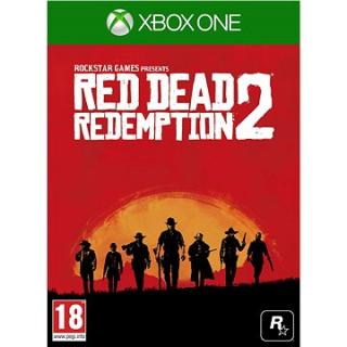 Red Dead Redemption 2  - Xbox One DIGITAL (G3Q-00476)