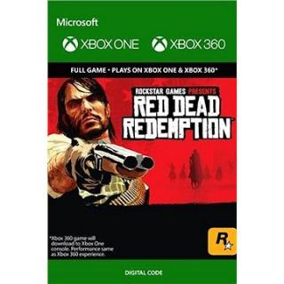 Red Dead Redemption  - Xbox One Digital (G3P-00010)